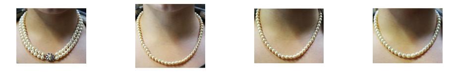 Perlen Perlenschmuck