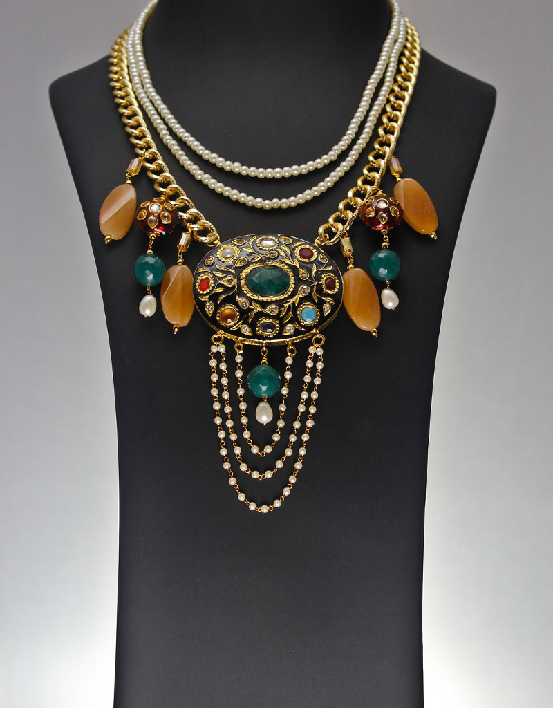 Perlen Jewelry