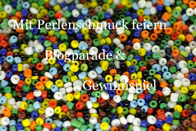mit Perlenschmuck feiern