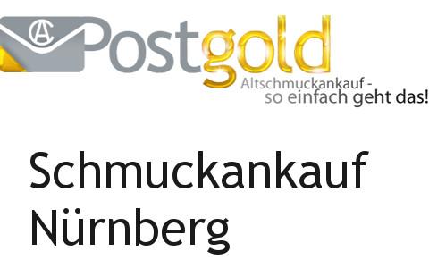 Schmuckankauf Nürnberg