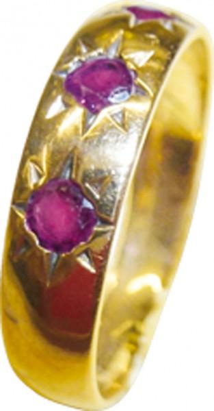 Perlenkette – Perlencollier 51 cm ...