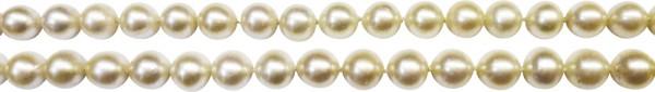 Perlenkette – Japanisches Akoyazuc...