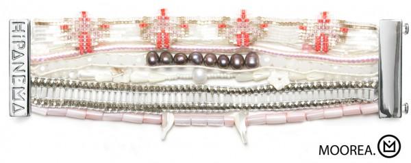 HIPANEMA Moorea Armband 18cm