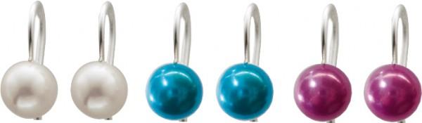 Ohrringe – Ohrhängerset bestehend...