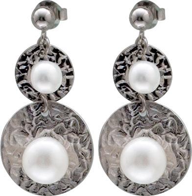Ohrringe – Ohrstecker aus Silber S...
