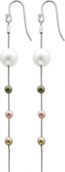 Ohrringe – Ohrhänger beweglich in...