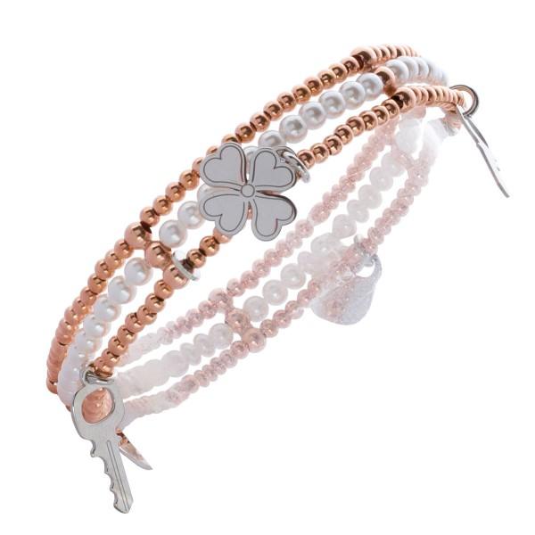 Armband 3-reihig – Silberarmband S...