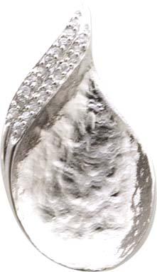 Anhänger in echten Silber Sterlingsilbe...