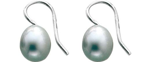 Ohrringe – Ohrhänger 925er Sterli...