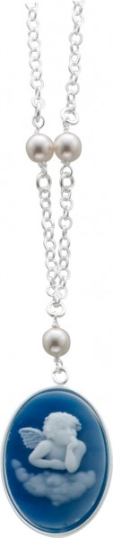 Perlenkette – Wunderschönes Perle...